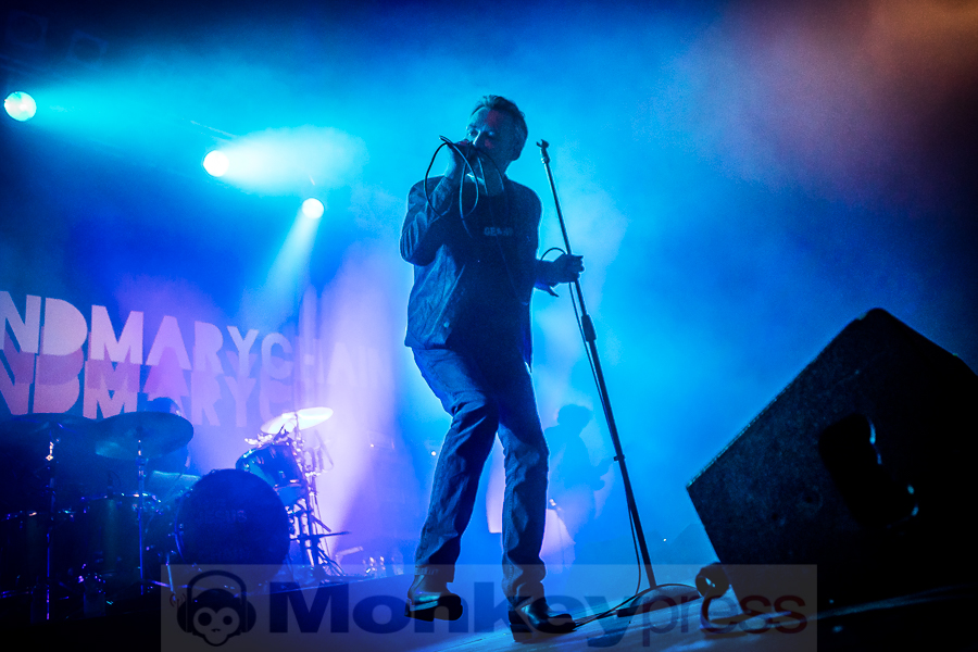 Fotos: THE JESUS AND MARY CHAIN