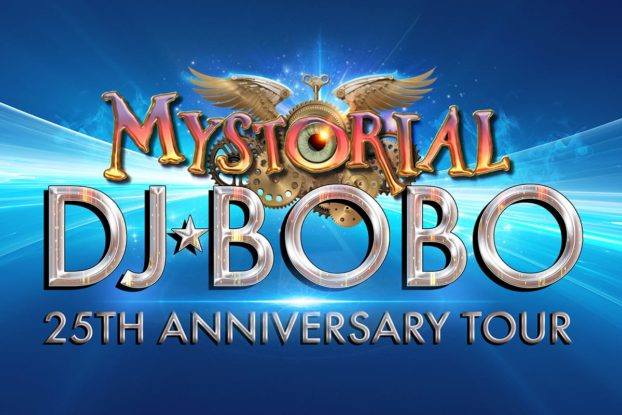 DJ BOBO geht auf Jubiläumstour