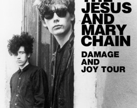 Jesus And Mary Chain 2017