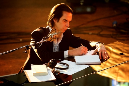 "NICK CAVE & THE BAD SEEDS: das Video zu ""Steve McQueen"""