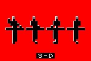 KRAFTWERK veröffentlichen 3-D Der Katalog auf Blu-ray / DVD / Vinyl / CD und als Download