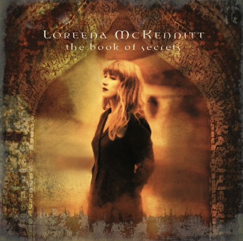 LOREENA MCKENNITT - The Book of Secrets (Vinyl)