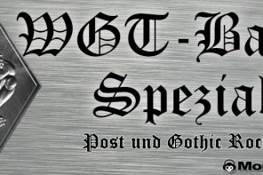 WGT-BAND-SPEZIAL: Post- und Gothic Rock