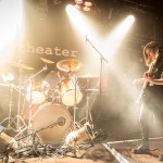 Fotos: ESBEN AND THE WITCH