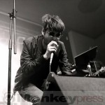 Fotos: GOTHAM SOUNDS FESTIVAL - Tag 1