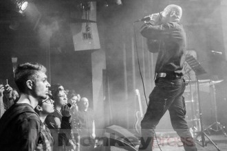 Fotos: IN SLAUGHTER NATIVES
