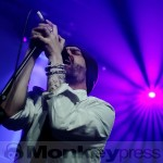Fotos: GOTHAM SOUNDS FESTIVAL - Tag 2
