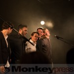 Fotos: TOM SCHILLING AND THE JAZZ KIDS