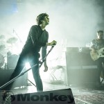 The Kooks – Berlin, Columbiahalle (18.05.2017)