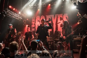 THE 69 EYES – Hamburg, Knust (21.05.2017)