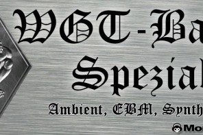 WGT-BAND-SPEZIAL: Ambient, EBM und Synthpop