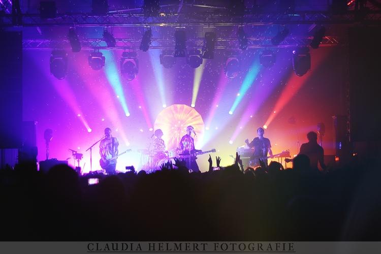 BILDERBUCH mit neuem Album auf Festivals und einer Clubshow in Erfurt
