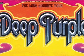 Deep Purple Tour