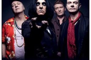 Drei weitere Deutschland-Konzerte innerhalb der KILLING JOKE European Tour
