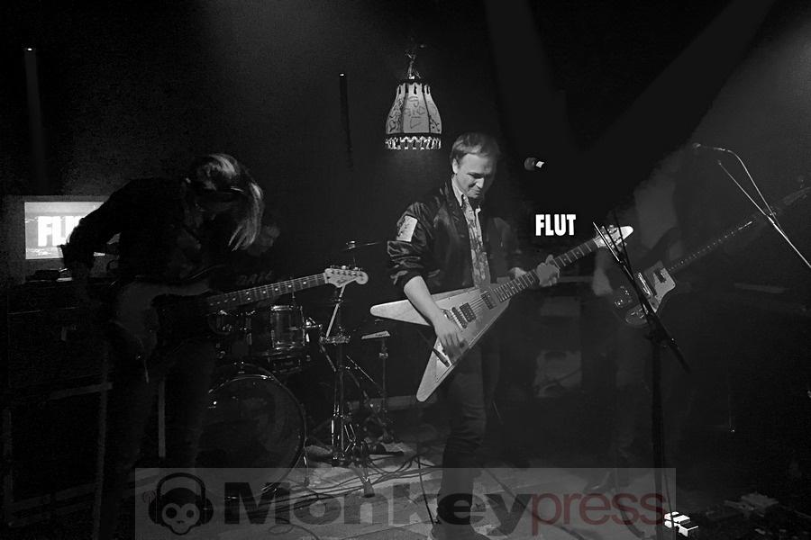 FLUT - München, Unter Deck (19.04.2017)