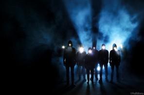 """GLERAKUR – """"brutal, unwiderstehliches"""" Debüt erscheint am 21. Juli"""
