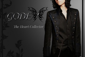 GODEX – The Heart Collector