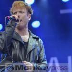 Fotos: ROCK AM RING - Alternastage (02.06.2017)