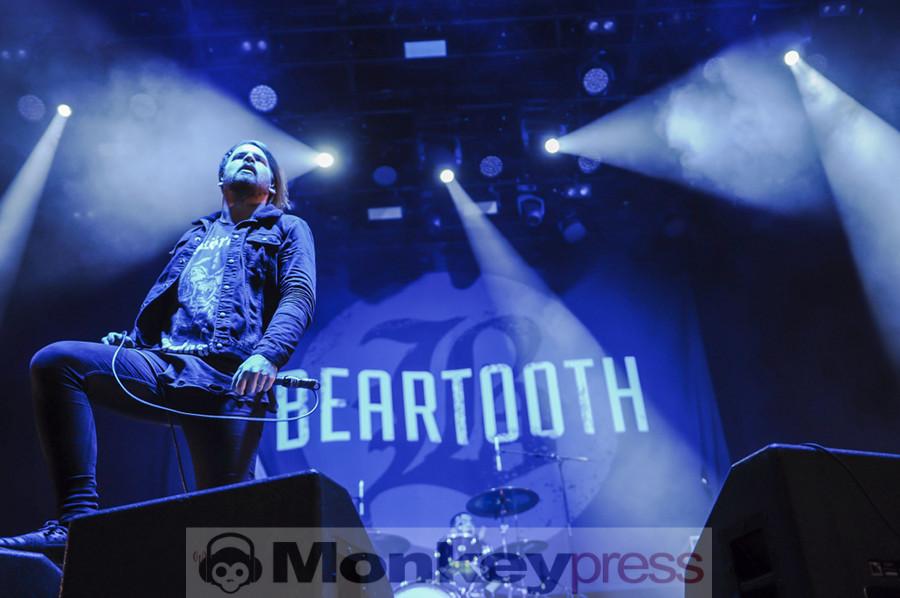Beartooth © Jan Focken