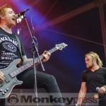 Fotos: ROCK AM RING - Alternastage (03.06.2017)
