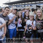 Fotos: ROCK AM RING - Alternastage & Pressekonferenz (04.06.2017)