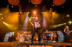 DEEP PURPLE – Köln, LANXESS Arena (06.06.2017)