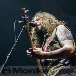 Fotos: MONSTER TRUCK