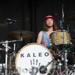 Fotos: KALEO