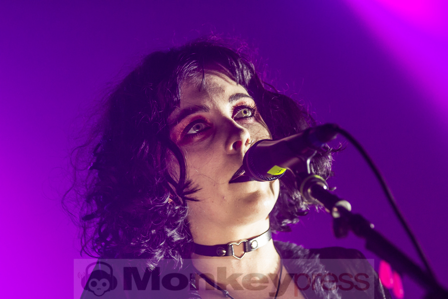 Pale Waves, © Markus Hillgärtner