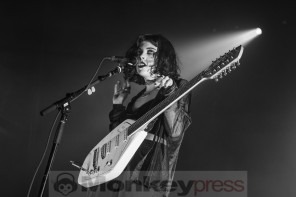Fotos: PALE WAVES