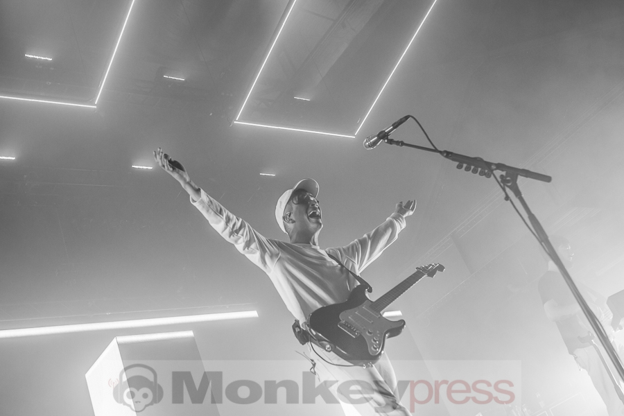 The 1975, © Markus Hillgärtner
