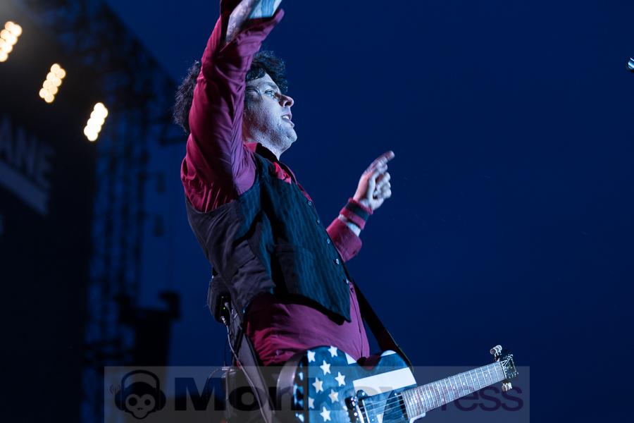 Green Day, © Tabea Debora Pringal