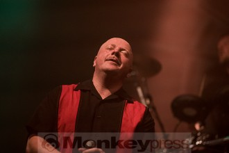 VNV Nation, © Jana Breternitz
