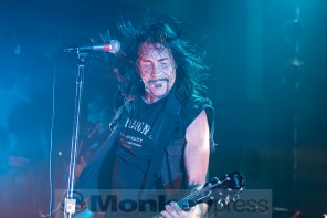 MONSTER MAGNET – Hamburg, Gruenspan (10.06.2017)