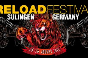 Reload Festival geht 2017 in die nächste Runde!