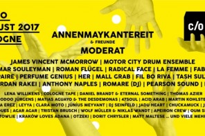 SENTRIC MUSIC sucht vier Bands für die c/o pop in Köln
