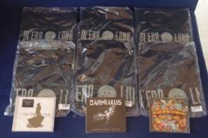 [Verlosung] Shirts, Taschen und CDs zum M'ERA LUNA 2017