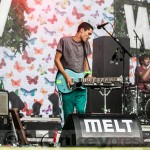 FOTOS: MELT! FESTIVAL 2017 - Bands Freitag (14.07.2017)