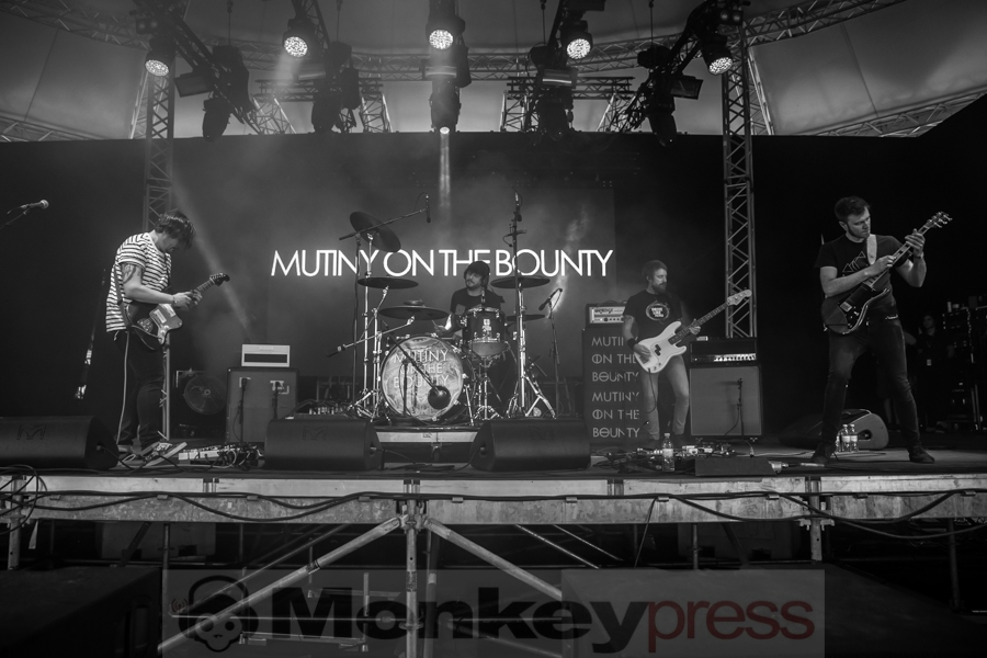 Mutiny on the Bounty, © André Techert