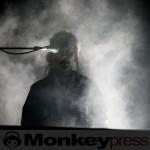 FOTOS: MELT! FESTIVAL 2017 - Bands Freitag (14.07.2017)