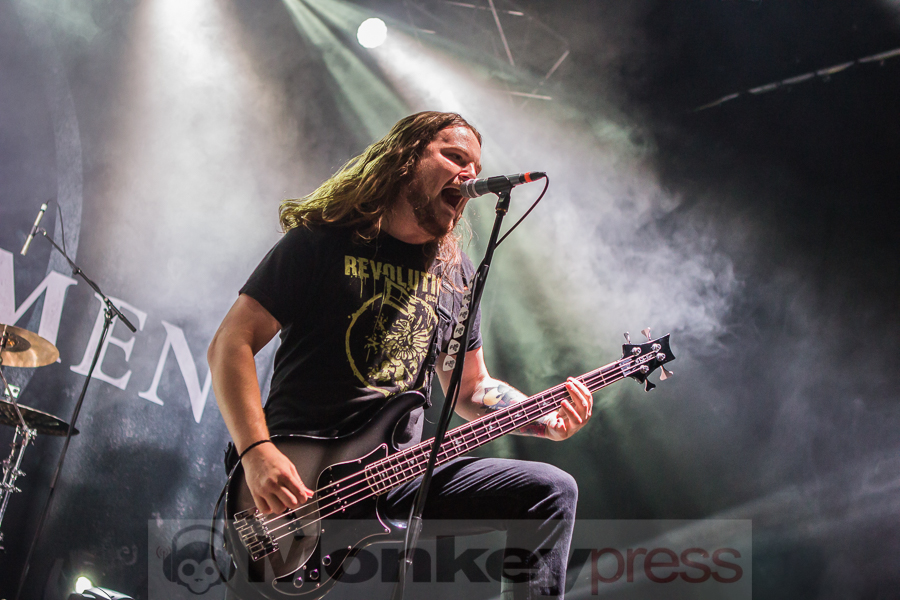 Of Mice & Men, © Markus Hillgärtner