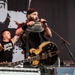 Fotos: HURRICANE FESTIVAL 2017 - Freitag