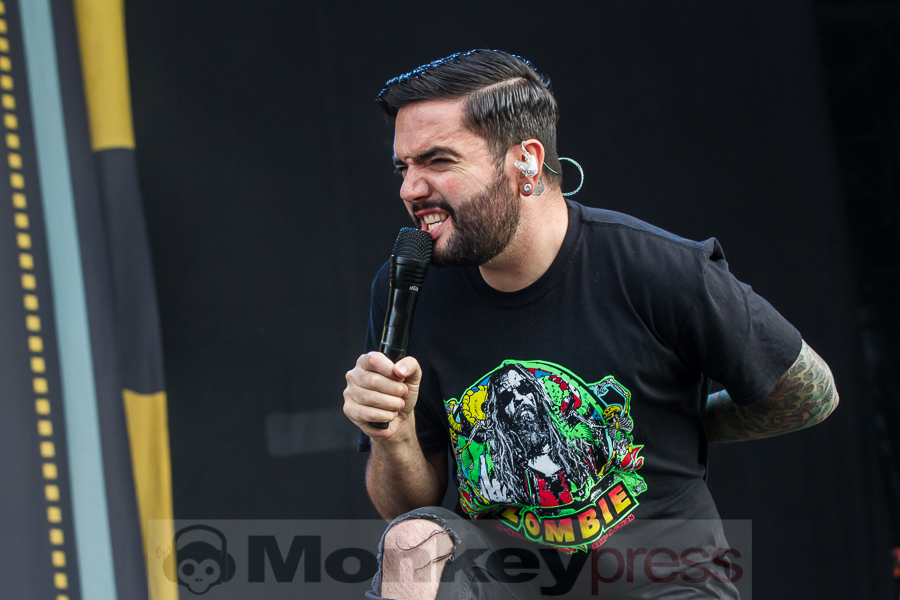 A Day To Remember, © Markus Hillgärtner