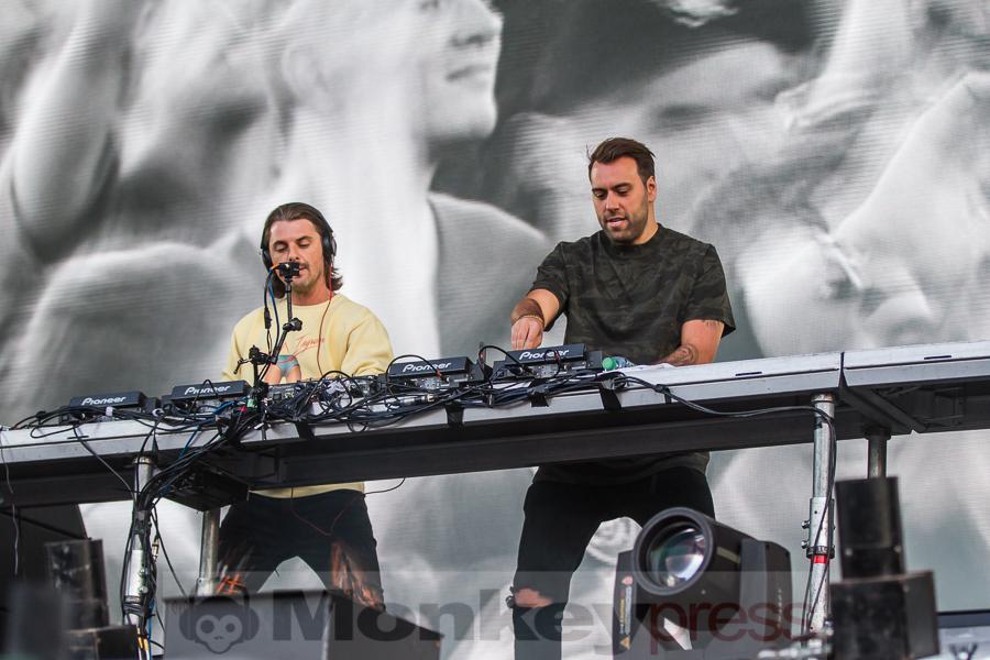 Axwell & Ingrosso, © Markus Hillgärtner