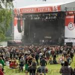 KOSMONAUT-FESTIVAL - Stausee Rabenstein, Chemnitz (16.06. + 17.06.2017)