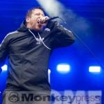 Fotos: Vainstream Rockfest 2017