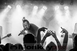 IN DARKNESS FESTIVAL 2017 – Duisburg, Parkhaus (08.07.2017)