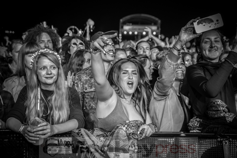 Melt! Festival 2017, © André Techert