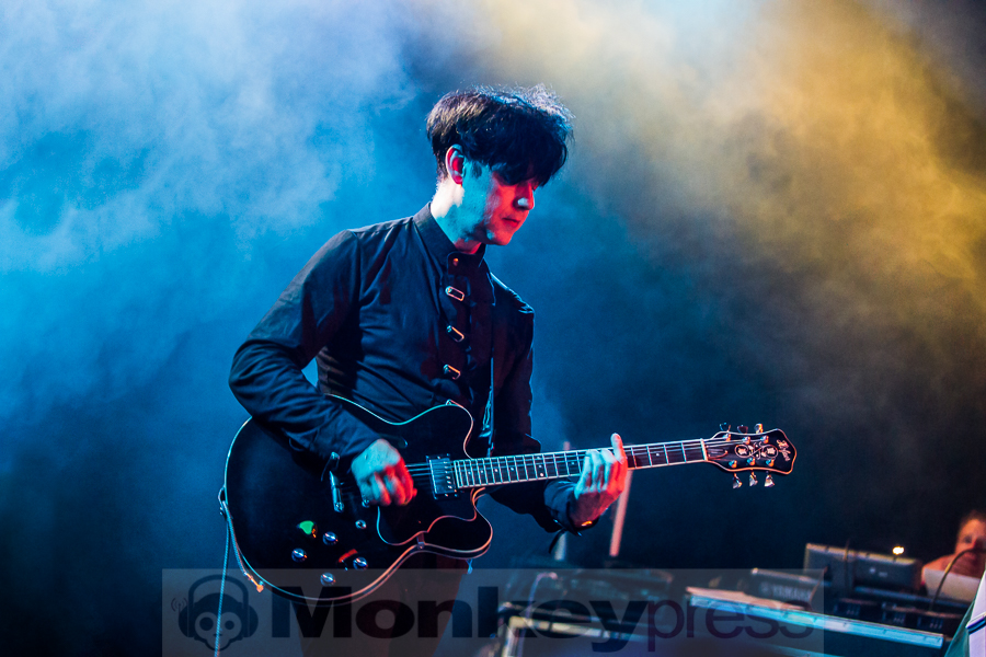 Clan of Xymox, © Markus Hillgärtner
