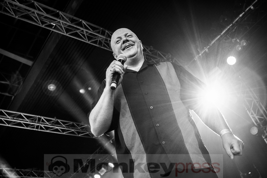 VNV Nation, © Markus Hillgärtner